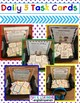 Literacy - Reading (EDITABLE) Task Card Bundle - Great for