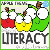 ⇨ FLASH DEAL! ⇦ Literacy Resources for Little Learners ● A