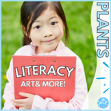 Literacy Resources for Little Learners ● Plant Theme