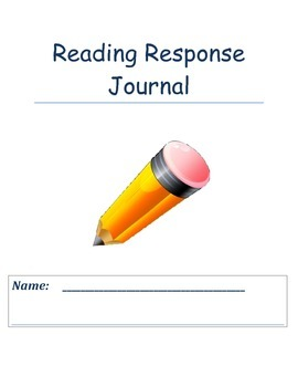 Literacy Response Journal