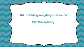Literacy Rhyming Words Powerpoint with Medial Vowel u - Phonics