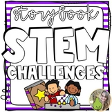 Storybook STEM Challenges