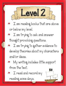 Literacy Self Assessment