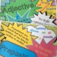 Language Skills Rules and Definitions Poster Bundle US Spelling