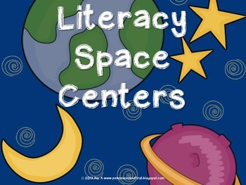 Literacy Space Centers