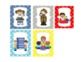 Literacy Station or Center Posters and cards