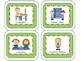 Literacy Station/Center Management Cards