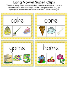 Literacy Stations Year Long Bundle