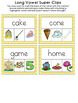 Literacy Stations for May & June