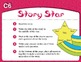 Literacy Stations in a Snap - Weekly Set, Grades 1 & 2