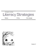 Literacy Strategy Guide