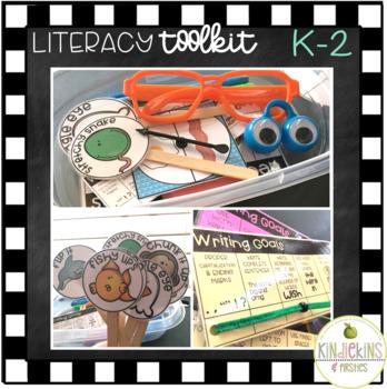 Literacy Toolkit K-2