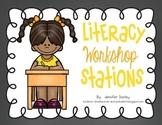 Literacy Workshop Stations