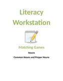 Literacy Workstation Game