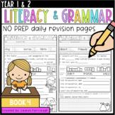 Literacy and Grammar 4