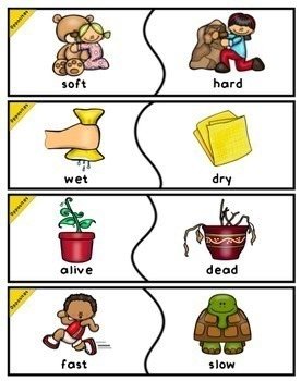 Literacy and Language Puzzle Bundle!
