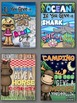 Literacy and Math Bundle for the Year! Set #2
