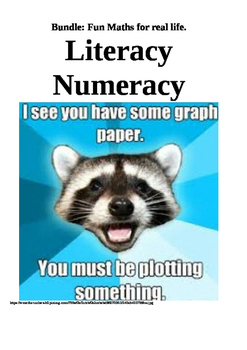 Literacy and Numeracy Tasks
