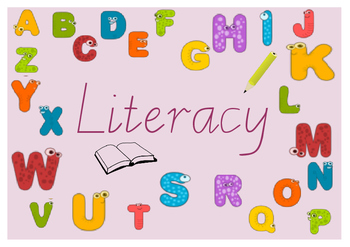 Literacy and Numeracy posters