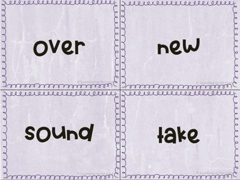 Literacy and fluency flashcards: Fry word list -the second hundred. Sight Words.