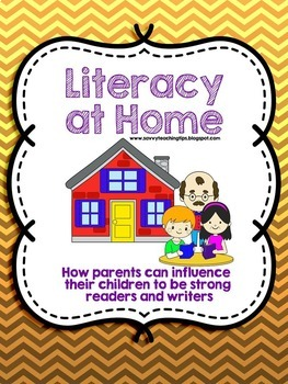 Literacy at Home
