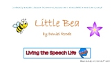 Literacy-based lesson plan assistant-Little Bea (mixed groups)