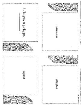 Literacy by Design Leveled Reader Pack-No Prep!Encyclopedia of Modern Wonders- Q