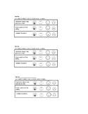 Literacy checklist -Story elements