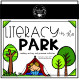 Literacy in the Park