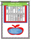 Name that Literary Device! Lesson Plan (OTES-ready)