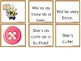 Literal vs. nonliteral matching game (Idioms) English