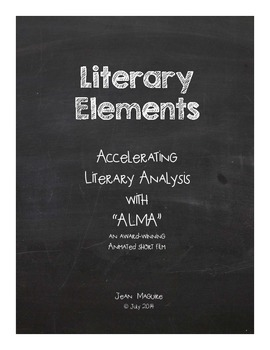 Literary Analysis Acceleration