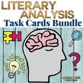Literary Analysis Bundle