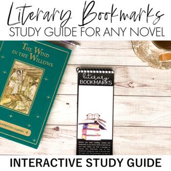 Literary Books for ANY Novel Common Core Aligned