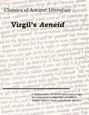 Literary Classics of the Ancient World: Virgil's Aeneid, Book 6