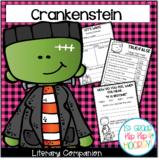 Literary Companion for Crankenstein