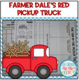 Literary Companion for Farmer Dale's Red Pickup Truck!