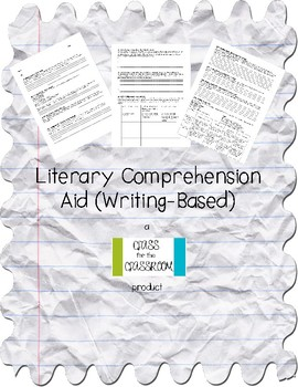 Literary Comprehension Aid