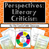 Literary Criticism: Multiple Perspectives