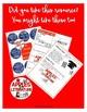 Print & Teach Literary Crossword Puzzles (Standard & Advanced Levels) 9-12