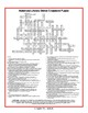 Literary Terms Review Crossword Puzzle For ELA 9 - 12th Grades