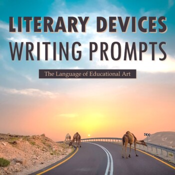Literary Devices: Creative Writing Workshop