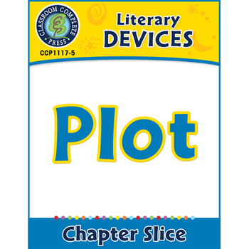 Literary Devices: Plot Gr. 5-8