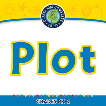 Literary Devices: Plot - PC Gr. 3-8