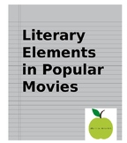Literary Devices in Popular Movies