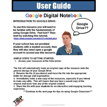 Literary Elements Analysis Activities Bundle Digital Google Resource