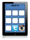 Literary Elements Book Project - iBook App Manual