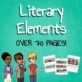 Literary Elements Bundle