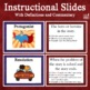 Literary Elements Flashcards, Concentration, & Posters Kit