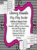 Literary Elements Flip Flap Book Pack